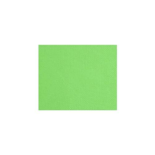 YAzNdom Tapis de Sol en Mousse, Ensemble de 36pièces, Tapis d'exercice de Puzzle avec des tuiles imbriquées de Mousse d'EVA, Taille en 30 * 30 * 0.8cm, (Color : Green)