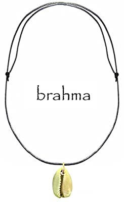 """Collier""""Brahama"""" Pendentif étoile Argent indien sans nickel - Homme Femme - cuir jaune - ethnique surfer bijoux artistique Mode new hippies Chic Vintage paquet cadeau"""