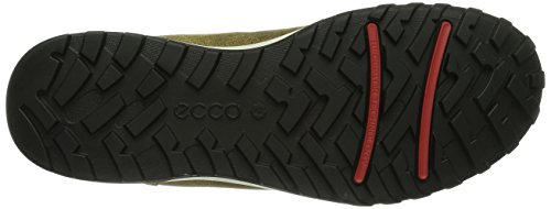 ECCO Urban Lifestyle, Scarpe Outdoor Multisport Uomo Marrone (Braun (DRIED TOBACCO/DRIED TOBACCO 54937))