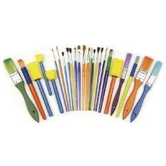 creativity-international-set-tra-pennelli-e-tamponi-per-disegnare-e-pitturare-in-modo-professionale-