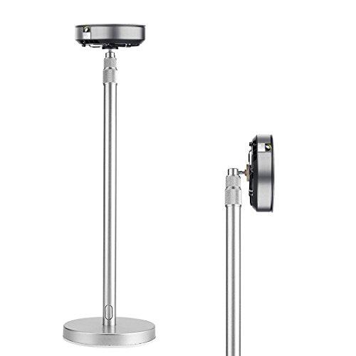 Zice aluminio Proyector Soporte suelo 67-120cm