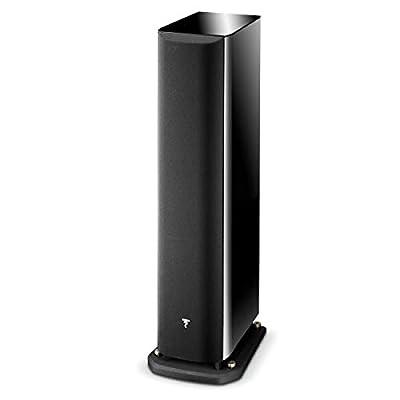 Focal Aria 926 Nero altoparlante prezzo scontato da Polaris Audio Hi Fi