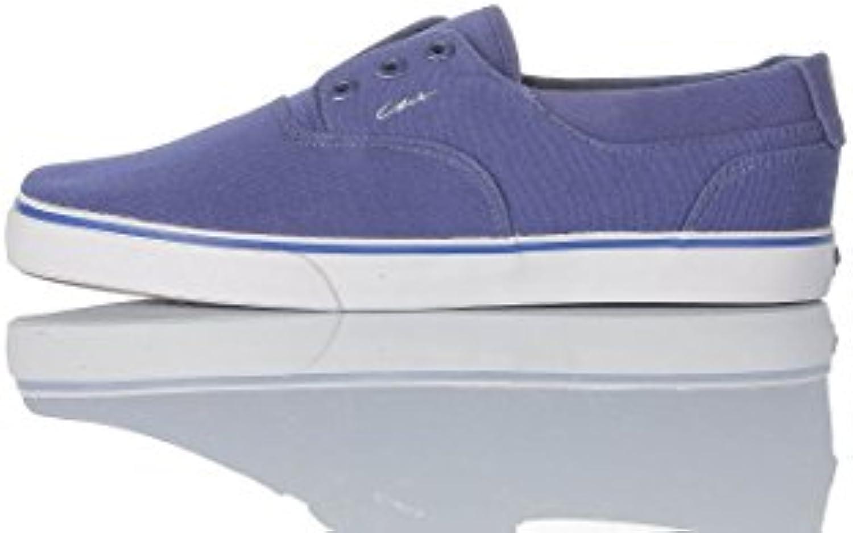 C1RCA Herren Sneaker Blau Blau/weisssszlig EU 41 (US 8.5)