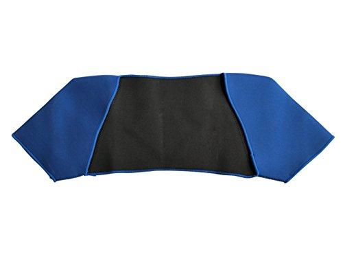 Band Support für Schulter Bandage Sport Schutz Schulter Korrektur Rücken Elastisch/Schulterbandage Fitness
