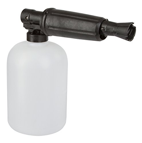 Kerbl 151809 Schaumlanze ST-73-1,25 1/4 inch IG 2 Liter, für Kärcher