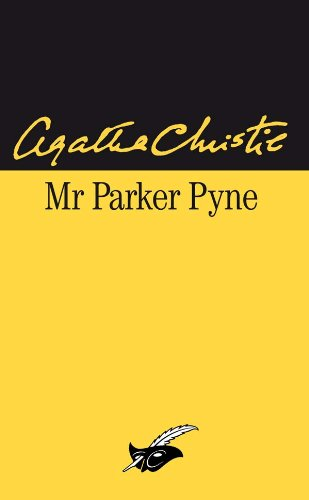 Monsieur Parker Pyne