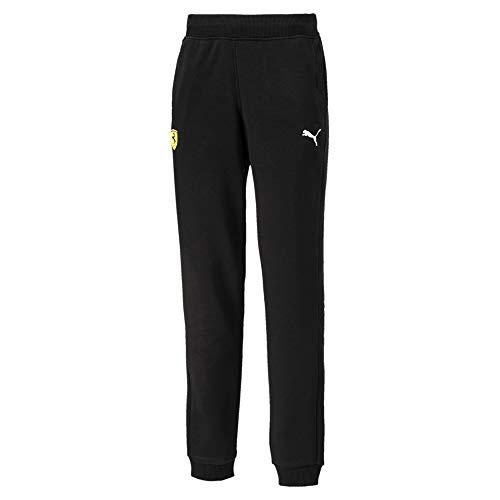 Jogginghose Puma Black 128 ()