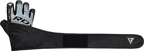 Zoom IMG-3 rdx guanti palestra sollevamento pesi