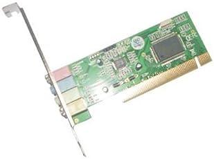 Quantum QHM8000 PCI 4 Channel Sound Card