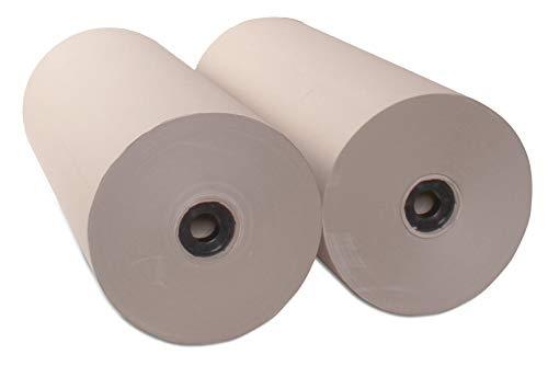 A&G-heute 20kg Packpapier Schrenzpapier 80gr/qm 250m x 50cm Kern+Spunde (Euro 1.45 / kg)