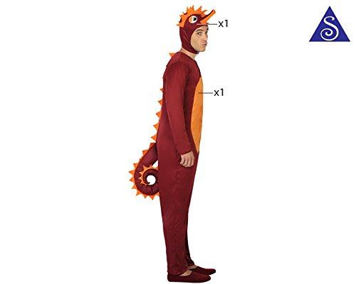 Imagen de atosa 17293–caballito de mar, señor disfraz tamaño xl, 54/56 alternativa