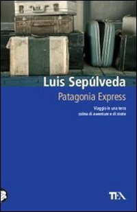 PATAGONIA EXPRESS (NUOVA ED.)