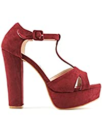 Amazon.es  Zapatos - MODELISA  Zapatos y complementos 9d788c266f46