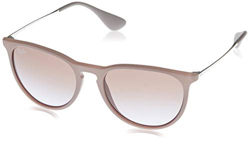 Ray-Ban MOD. 4171 Ray-Ban Sonnenbrille MOD. 4171 Oval Sonnenbrille 54, Beige