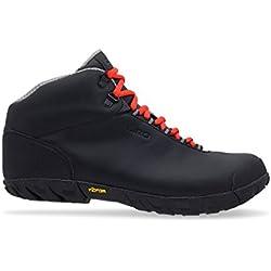 Giro Alpineduro - Zapatillas MTB para hombre - negro Talla 44 2017