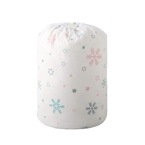 RZRCJ Faltbare Aufbewahrungstasche Kleidung Decke Quilt Closet Sweater Organizer Box Beutel Hot Quilt Taschen Kleidung Lagerung (Color : D, Size : 70X42CM) (Tasche Quilt)