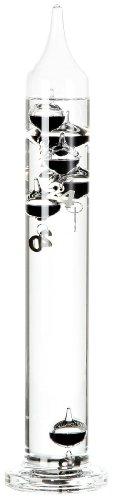 TFA Dostmann Flüssigkeitsthermometer nach Galileo Galilei 18.1015