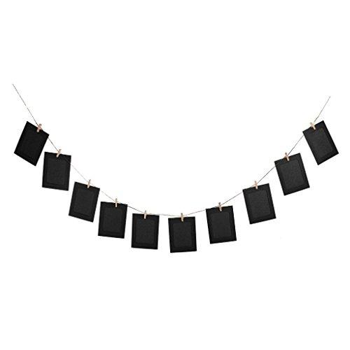 87-seulement-10-papier-kraft-sur-15-cm-cadres-photo-a-suspendre-noir-5
