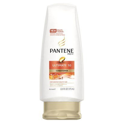 PANTENE PRO V COND ULTIMATE 10 12.6 OZ by Pantene