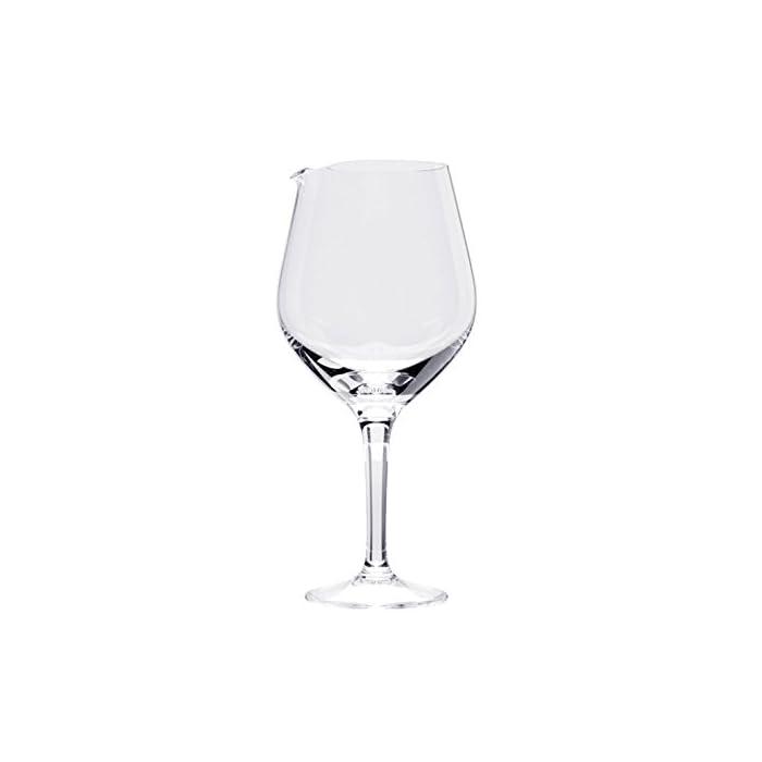 CKB Ltd Jumbo Wine Glass DECANTER XL 1.5 L Weinglas Weinkaraffe dekanter 1