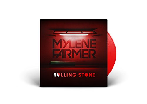 Rolling Stone (Vinyl Rouge)