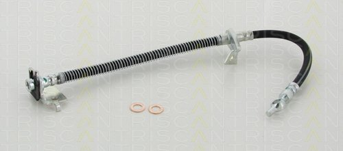 Preisvergleich Produktbild Triscan 8150 43185 Bremsschlauch