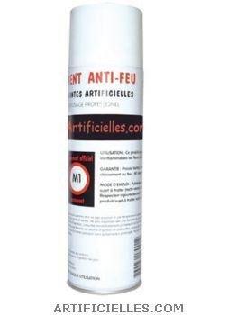 Artificielles - Bombe m1 permanent traitement anti feu fleurs et plantes