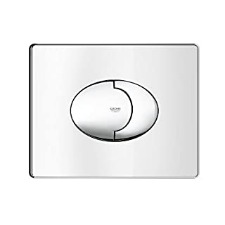 GROHE 38506000 | Skate Air WC Wall Plate