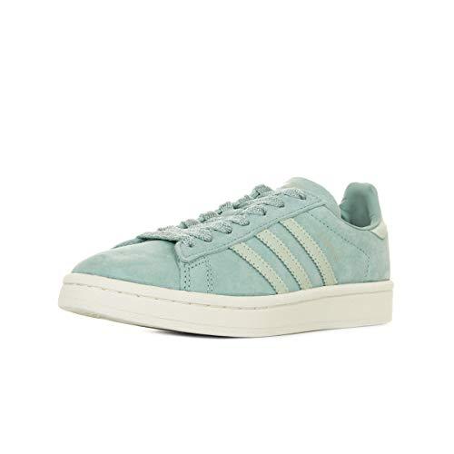 innovative design dc6f7 8fe1c Comprar. Ver tallas. Sneaker Adidas adidas Campus W Tactile Green Linen  Green White 41