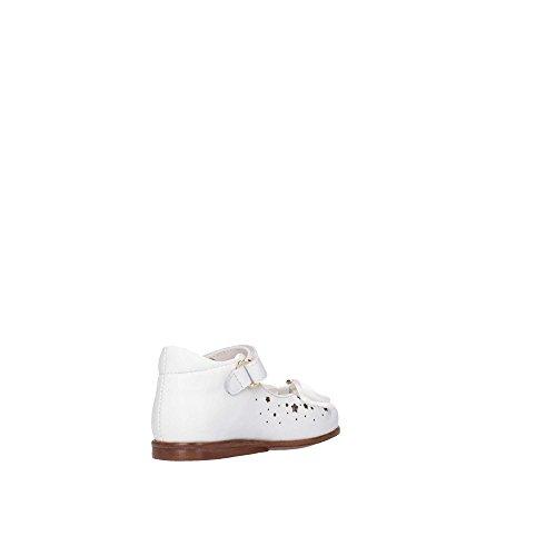 LIU JO GIRL UH23135A Ballerines enfant Blanc
