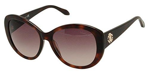 Roberto Cavalli Sonnenbrille Rc727S 52F Ladies (60 mm) braun