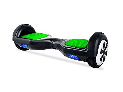"""Kategorie <b>Einrad E-Board (Monowheel) </b> - Cavion Balance-Scooter GO, 6.5"""" Zoll mit Samsung Akku, mit Einer Wasserdicht Tasche, Tragetasche, Motorleistung 2 350W, Bluetooth: 2.0 Hoverboard, Black,"""