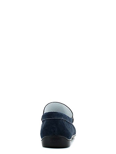 IGI&CO 7701 Mocassino Uomo Blu