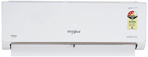 Whirlpool 1.5 Ton 3 Star (2018) Split AC (Aluminium, 1.5T...