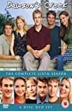 Dawson's Creek: Season 6 [DVD] [2006]