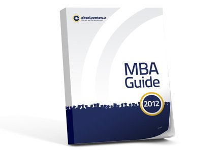 MBA Guide 2012