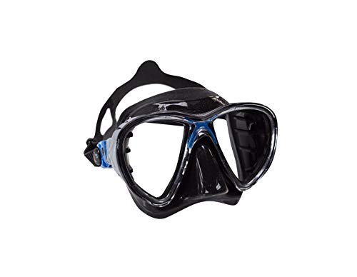 Cressi Big Eyes Evolution - Gafas de buceo unisex