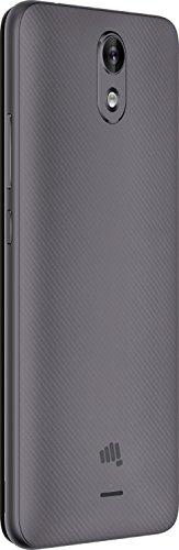 Micromax Spark 4G Prime Q452 (Cosmic Grey, 16GB)