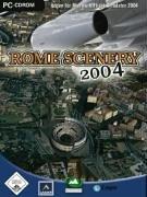 Koch Media Deutschland GmbH Flight Simulator 2004 - Rome Scenery(Add-On)