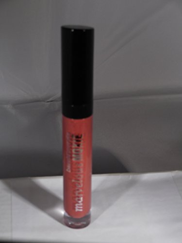 Bare Minerals Moxie Lipgloss Natural Beauty (Lipgloss Bareminerals)