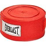 #8: Everlast Pro Style Hand Wraps 180