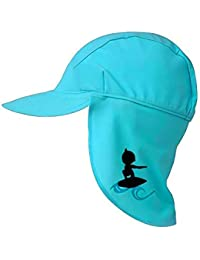 Amazon.it  cappellini da sole per bambini - Cappelli e cappellini ... ff33ff61fda9