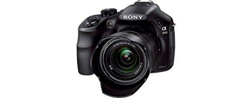 Sony ILCE3000KB a3000 E-Mount Systemkamera im SLR Gehäuse_8