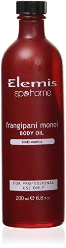 Elemis Exotic Frangipani Monoi Body Oil 200ml Salon