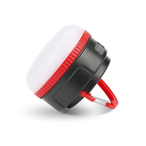 Mini USB Carga Camping luz/Exterior Carpa portátil luz/multifunción LED Impermeable luz de Camping con imán Incorporado para la Escalada al Aire Libre