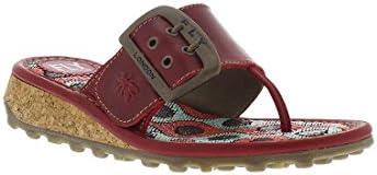 FLY London - Zapatos de vestir de Piel para mujer