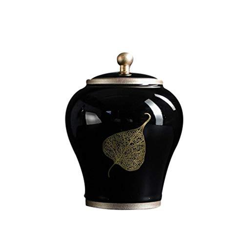 Roll-v Feuerbestattungsurnen Bestattungsurnen Ashes Adult Large - Handgefertigt aus Messing und handgraviert - Begräbnis in Einer Nische anzeigen -