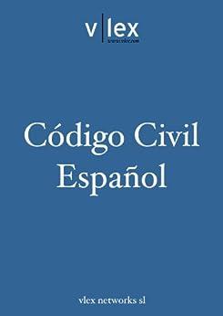 Código Civil Español de [vLex]