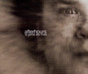 Afterhours -  CuorieDemoni cd1