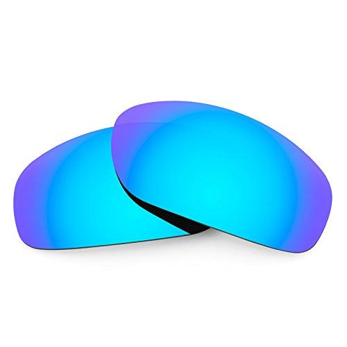 Revant Ersatzlinsen für Bolle Anaconda Eisblau MirrorShield®